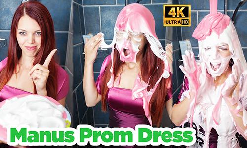 Manus Prom Dress